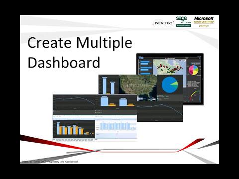 Sage Enterprise Intelligence for Sage ERP X3