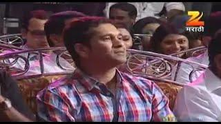 Johnny Lever's Best Performance | Swartarang | Zee Marathi