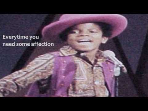 Jackson 5 - Come Round Here, I