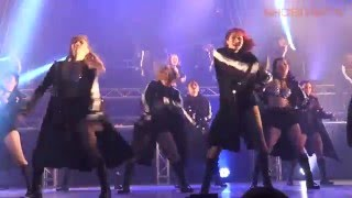 SHOBI DANCE Graduation Performance XVII「BLOOM」ダイジェスト