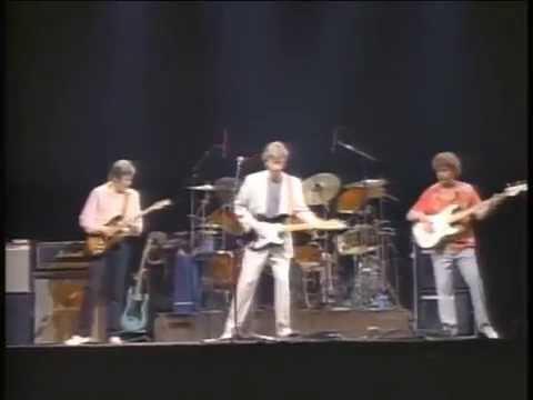 Clapton, Eric - Blues Power