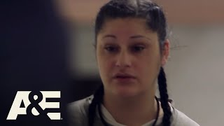 60 Days of 60 Days In: An Inmate Steals Tami's Shoes (Season 1 Flashback) | A&E