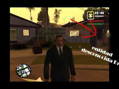 GTA | Humor | No Extorsiones a cj [Misterios Gta]