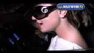 DanceClubTV.com :: Britney Spears Dumps Adnan Ghalib Over $