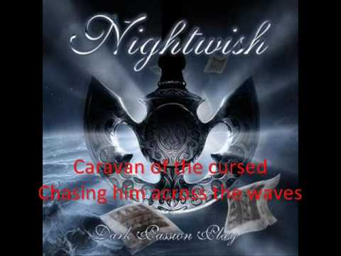 Nightwish - Sahara