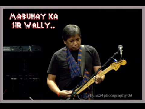 Juan Dela Cruz Band - Wallys Blues