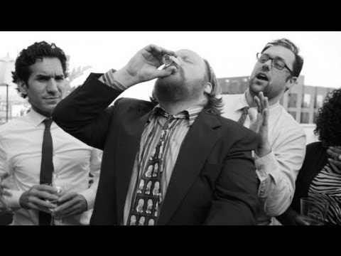 Office Funny Guy Song (Suit & Tie Parody)