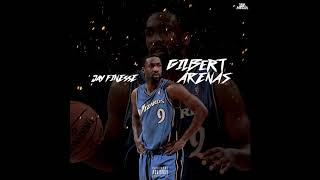 Jay Finesse - Gilbert Arenas (Official Audio)