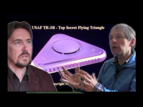 The Physics of the secret space programme. Part 1