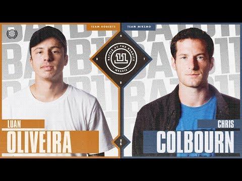 BATB 11 | Luan Oliveira vs. Chris Colbourn