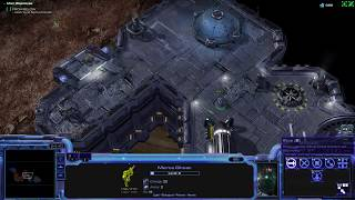 StarCraft 2: Mercs in Space 01 - Mining Company (Part 1)