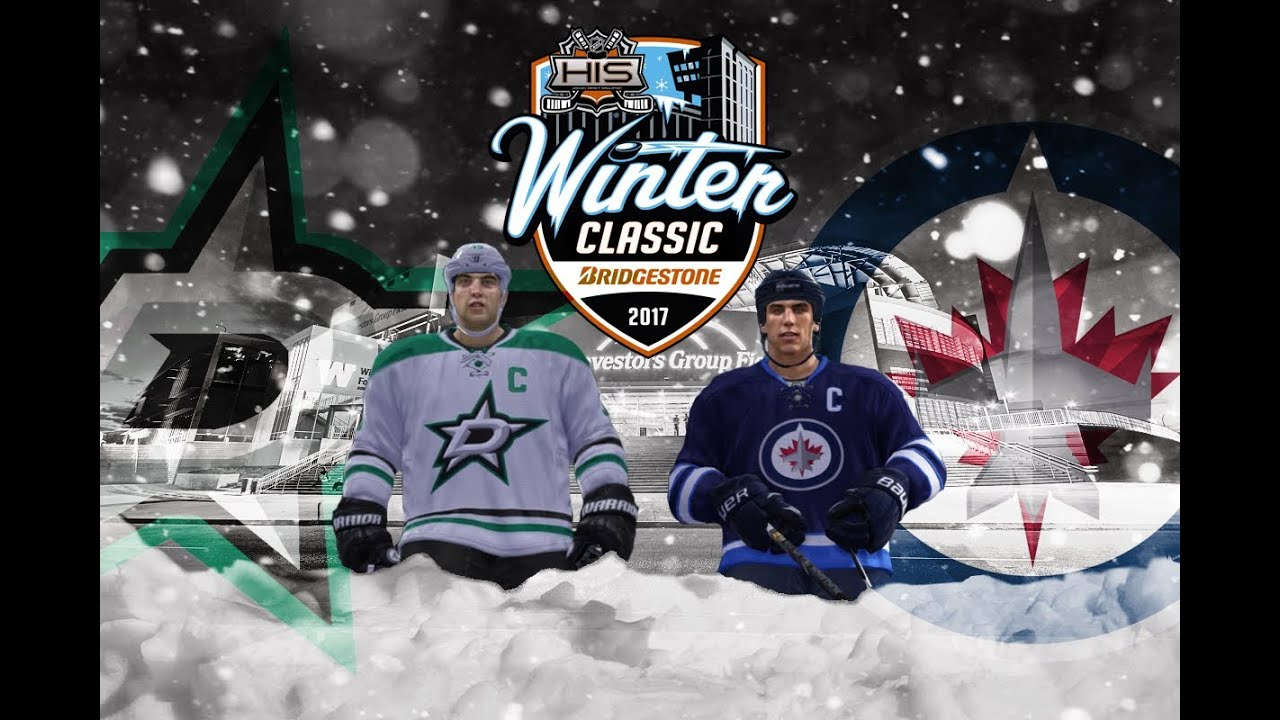 HIS Winter Classic 2017 Highlights YouTube