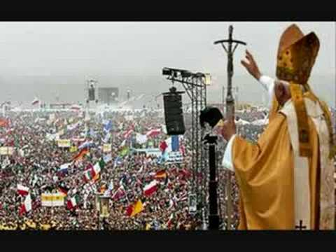 World youth day Sydney - Homily of Bishop Hurley of the Diocese of Grand Rapids, Mi