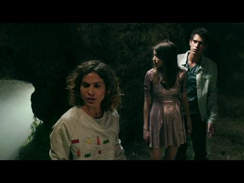 שכונה 2: הרגעים הגדולים - רחלי מנסה להיכנס למערה - ניקלודיאון
