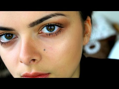 Those Summer Nights | Makeup Tutorial