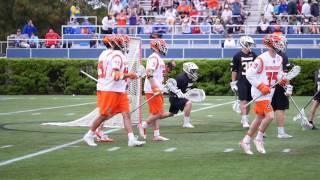 Highlights   Syracuse vs. Towson - NCAA Quarterfinal
