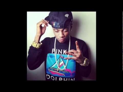 Soulja Boy Tell' Em Ft. Young L - Based (New Song 2012).