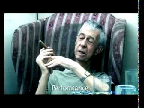 THE ART OF ACTION - trailer of documentary film on performance art
