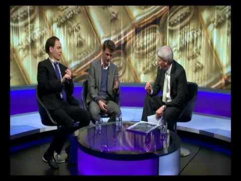 Max Keiser on Gold: Jeremy Paxman BBC Newsnight (17Apr13)