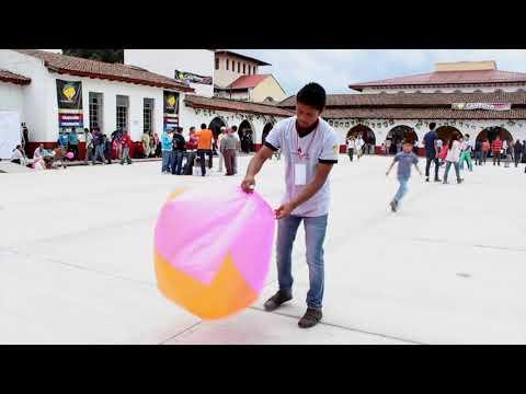 CF2013 - Elaboración de un Globo de Cantoya