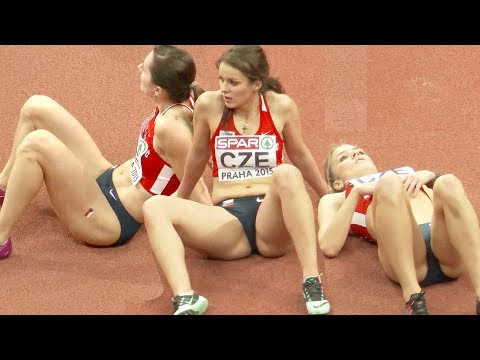 gorgeous, fast Czech runners 2015 thumbnail
