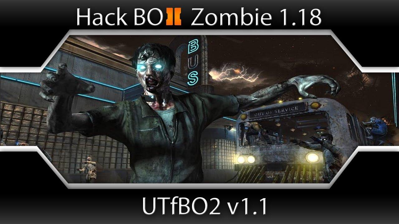 Bo2 Zombies Hack Ps3 - creditsloadfree