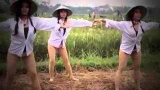 Chết cười với quảng cáo hài hước, sexy về phòng chống ma tuý của Indonesia