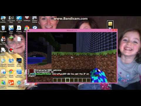Minecraft Best Bending Server 1.7.4 (The Best)
