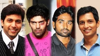 Vijay Sethupathy & Arya replaced Ravi & Jeeva