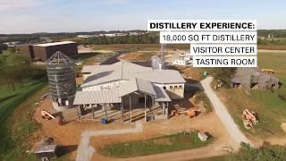 Distillery Tour 10232017