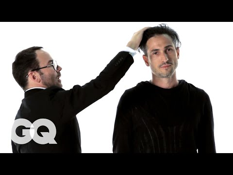 Tom Ford on Standing Out in a Sea of Black Tuxes w/ Ale De Carvalho – Project Upgrade | Style | GQ
