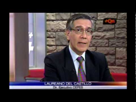 Proyecto Minero Conga Y Los Peritos Internacionales - Laureano Del Castillo