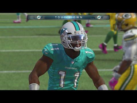 Madden NFL 15 Career Mode - No Evidence