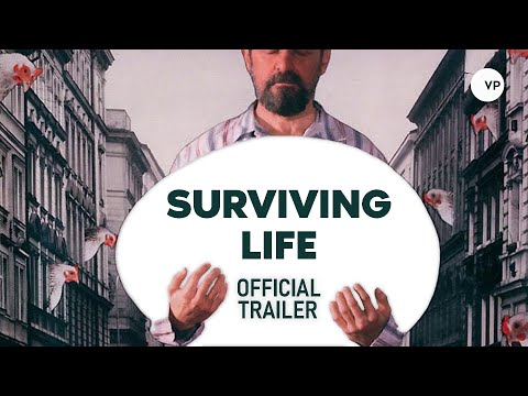 Surviving Life is listed (or ranked) 35 on the list Famous Movies From Slovakia