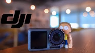 DJI Osmo Action - Just another action camera?! (2019 GoPro Killer?)