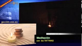 Meditación con los Tattwas