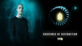 MYST - Creatures Of Destruction (Official Audio)