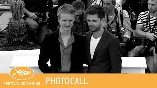GIRL - Cannes 2018 - Photocall - VO