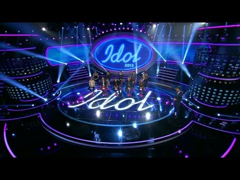 Se Vem Som Fick Lämna Tredje Fredagsfinalen Av Idol 2013 - Idol Sverige (tv4) video