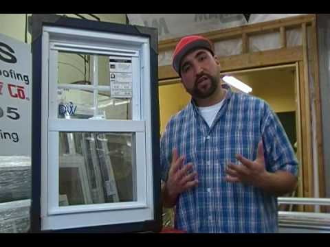 The best vinyl replacement windows from the best window Company in Hartford CT