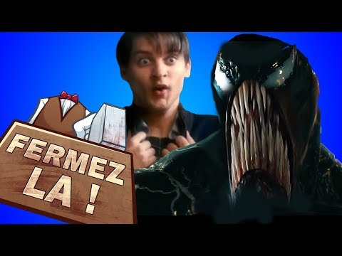 Mon problème avec Venom - Mini FERMEZ LA