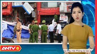 Bản tin 113 Online mới nhất hôm nay   Tin tức An ninh Việt Nam mới nhất ngày 04/10/2018   ANTV