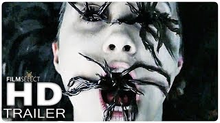SLENDER MAN Trailer Español (2018)