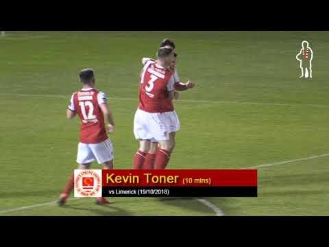 Goal: Kevin Toner (vs Limerick 19/10/2018)