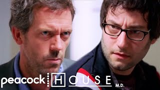 Cow Love? | House M.D.