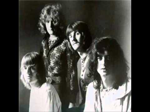 Good times bad times - Led Zeppelin - Lyrics