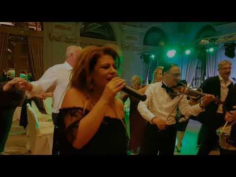 Giani Lincan & Petrica Andrei Band - Nunta de nota 10 la Hilton / Bucuresti