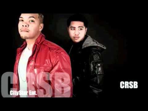 CRSB - Give It Up *lyrics