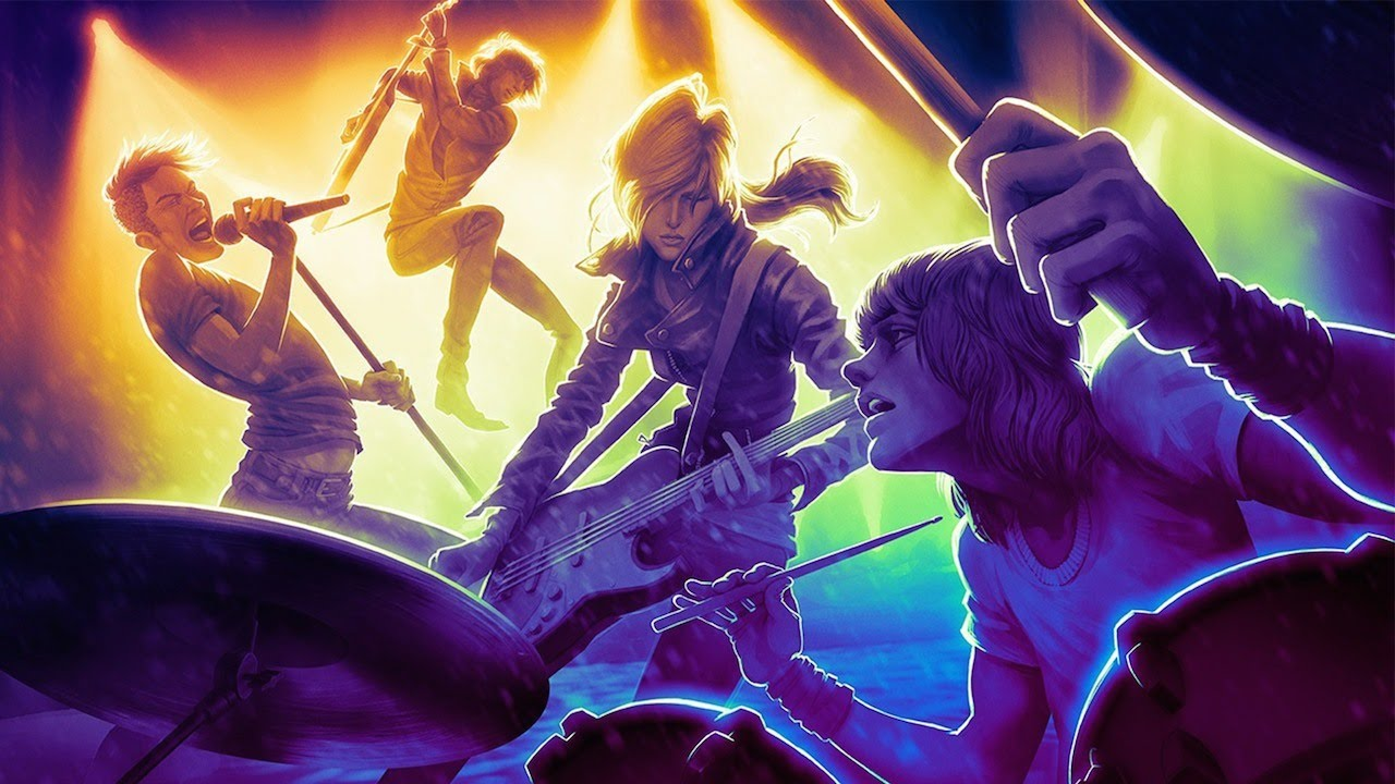 Rock Band 4 Developer Interview - PAX Prime 2015