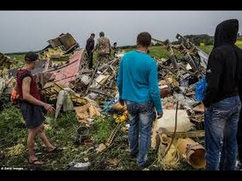 Ukraine MH17 Russian aviation experts to visit site